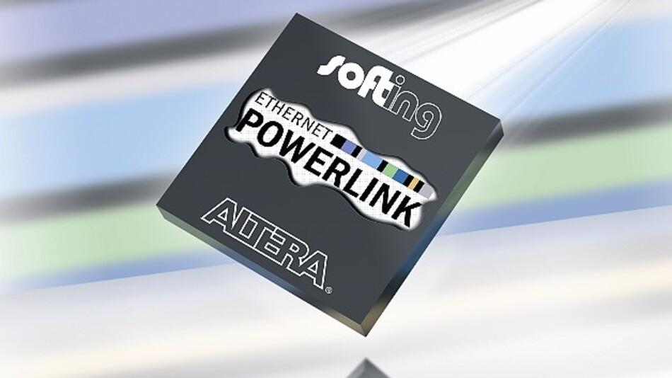 Softing und Altera haben die Umsetzung von Powerlink-Anschaltungen auf FPGA-Basis wesentlich vereinfacht.