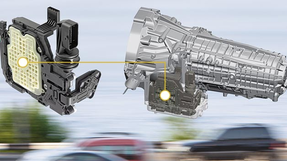 Das Getriebesteuergerät aus dem Hause Continental für die neue Generation der Audi Siebengang S tronic ist nach ASIL D der ISO 26262 ausgelegt.