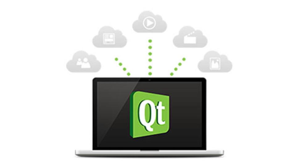 Qt ist ein Entwicklungsframework für die plattformunabhängige Entwicklung von Software.