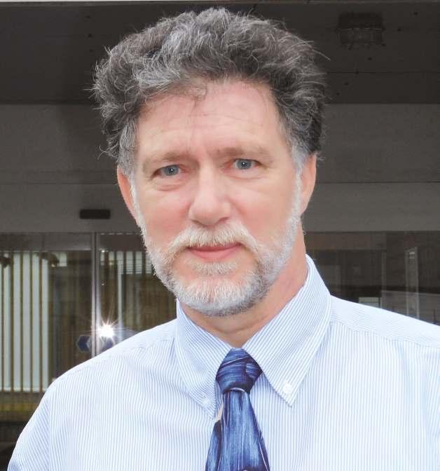 Philip Lechner, Avnet Abacus