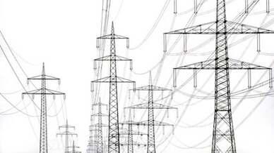 Schmuckbild Stromnetz