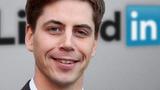 Philipp Mühlenkord, Marketingverantwortlicher bei LinkedIn für Geschäftskunden im deutschsprachigen Raum