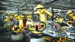 Kapazitive Sicherheitssensoren für Industrie 4.0