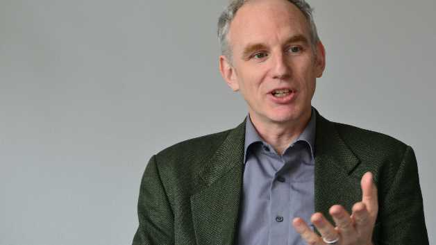 Dr. C. Thomas Simmons, AMA Verband für Sensorik und Messtechnik: »Wir gehen davon aus, dass sich die Zahl der verbauten Sensoren alle fünf Jahre verdoppelt. Durch Industrie 4.0 könnte sich diese Zahl nochmals rasant erhöhen.«