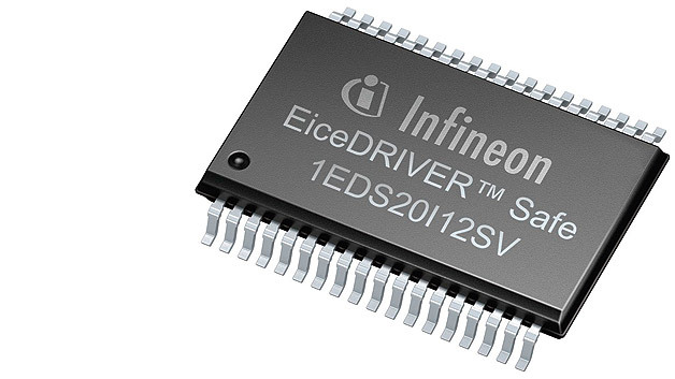 Infineon EiceDriver Safe