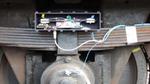 Zustandsüberwachung mit energieautarken Sensorsystemen
