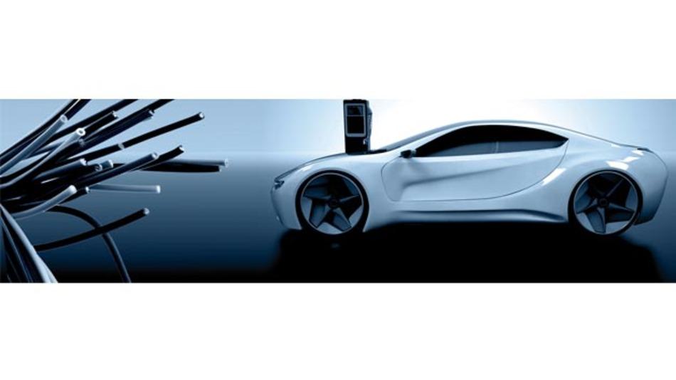 Neue Trend im Bereich Bordnetz werden auf dem Bordnetz Kongress 2014 der Elektronik automotive zu sehen sein.