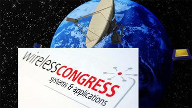 """Am 12. und 13. November findet parallel zur electronica der """"Wireless Congress: systems & applications statt. Das Programm der hochkarätigen Vorträge ist jetzt online"""