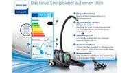 Philips Energie Label