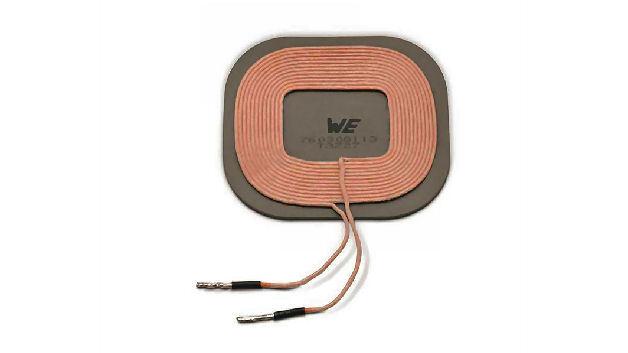 Wireless Power Sendespulen