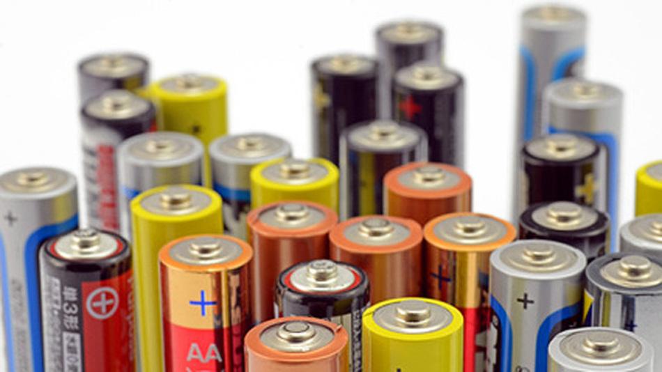 Asien sichert sich die Vormacht am Batterie-Markt
