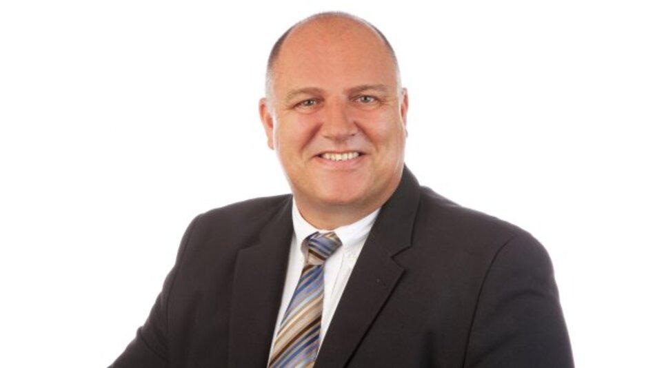 Gerald Maitner, neuer Außendienstmitarbeiter der Börsig Austria GmbH