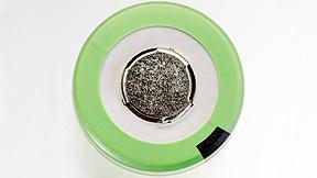 Lithium-Ionen-Akkus gelten als Energiespeicher der Zukunft.