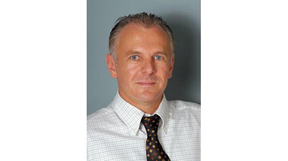 Herbert Gotta, Geschäftsführer der RSG Electronic Components GmbH