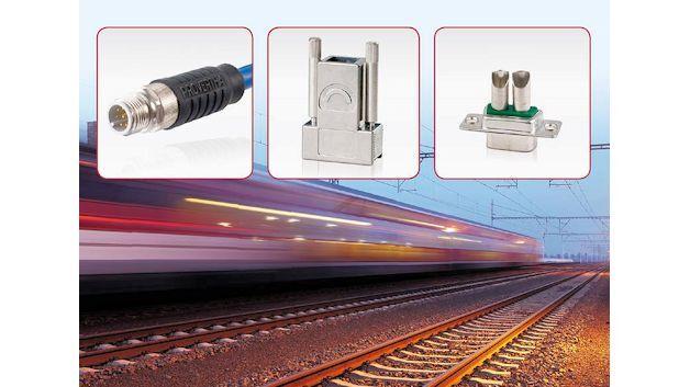 Neue M12-Crimp-Steckverbinder mit A- und D-Codierung
