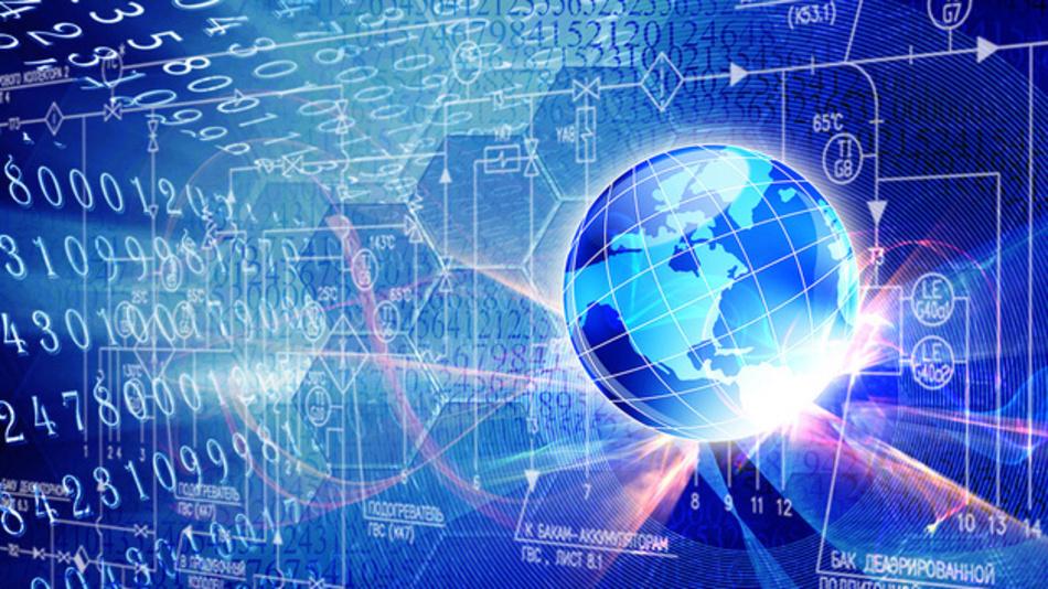 Industrie 4.0 Vernetzung durch Sensoren