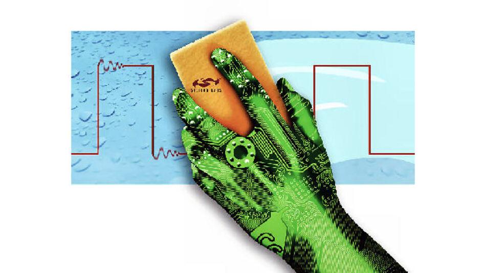Maßgeschneiderte Taktgeber für FPGA-basierte Systeme