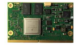 Computermodul  iMX6 Magik 2 Familie