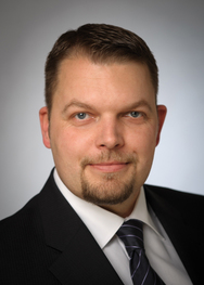 Michael Martin, Senior Consultant bei Materna im Bereich IT-Management-Consulting.