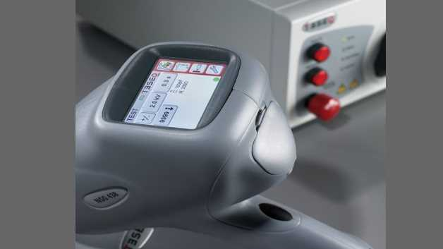 Mit dem Fokus auf einfachste Bedienung hat Teseq den ESD-Simulator NSG 428 entwickelt