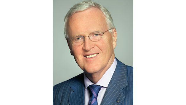 Dietmar Harting feiert er am 15. September seinen 75. Geburtstag