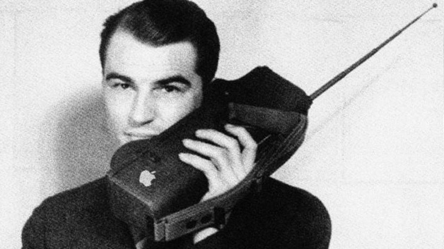 Groß, größer, iPhone 6: Die neuen Maße sorgen auf Twitter für allerlei Gesprächsstoff.