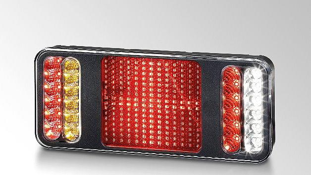 LED-Heckleuchte