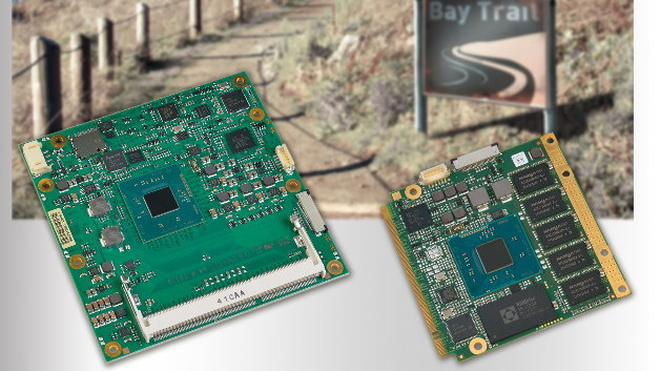Das LDK von MSC unterstützt nicht nur ARM und x86-Prozessoren, sondern auch unterschiedliche CoM-Standards.