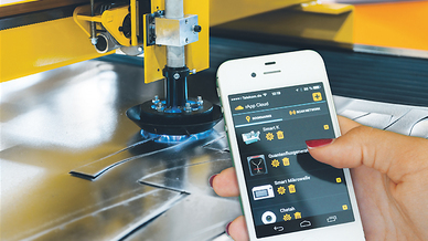 Apps in der Industrieweltjpg