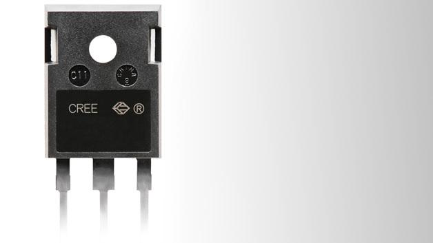 Die C2M-Familie von Cree wird in den PV-Wechselrichtern der Firma Sanix eingesetzt.
