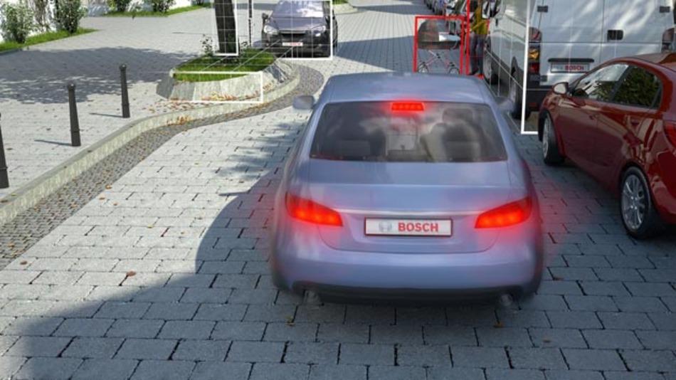 Notbremsassistent, ACC oder Müdigkeitserkennung - welches Fahrerassistenzsystem kommt am häufigsten zum Einsatz?