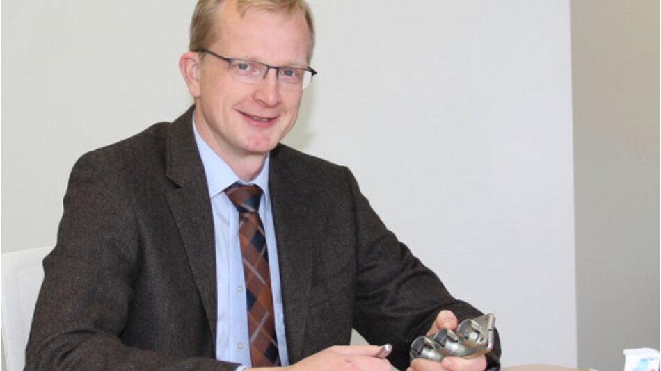 Carsten Wohlrath