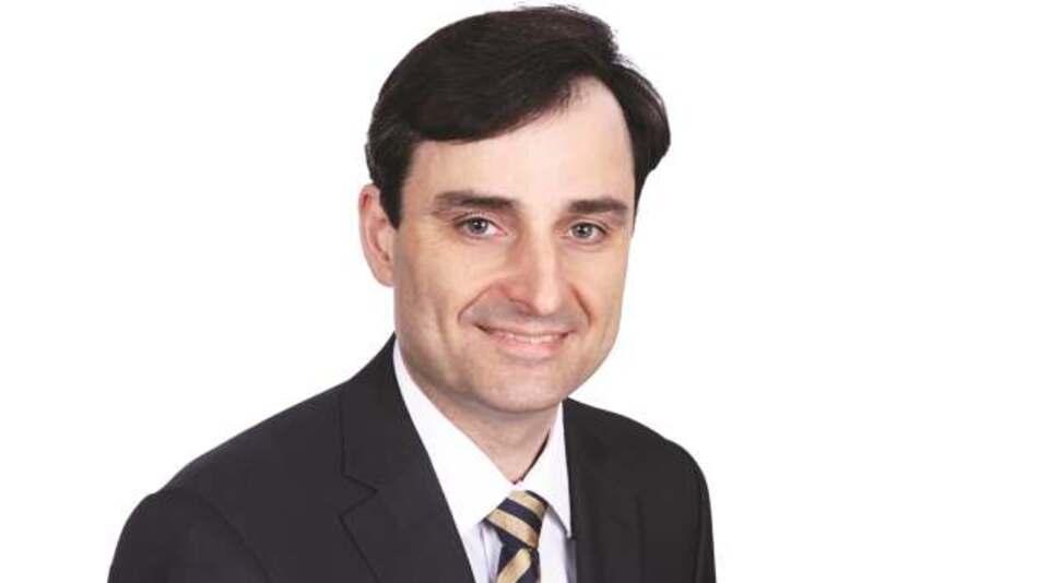 Matthias Bopp, Micronas: »Wir sind ein kleiner Halbleiterhersteller, der eine Nischenstrategie verfolgt. Weil unsere Hauptmärkte, Hall-Sensoren für Autos und künftig embedded Controller überdurchschnittlich zulegen, sehe ich gute Chancen für profitables Wachstum.«