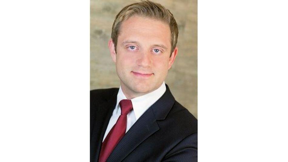 Ulrich Ermel, Vorstandsvorsitzender des COG Deutschland