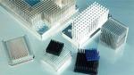 Stiftkühlkörper für die Leistungselektronik