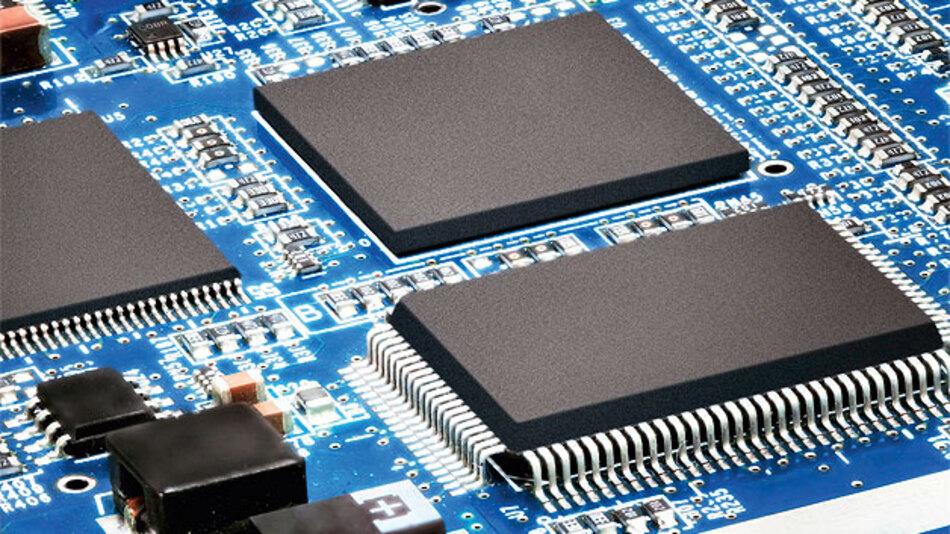 Nachfrage nach den kompakten und flachen Chip-Widerstände steigt rasand..