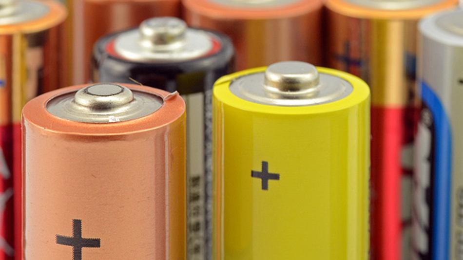 Energiespeicher für die Zukunft