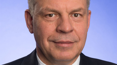 Hans Georg Krabbe wird neuer Vorstandsvorsitzender der deutschen ABB