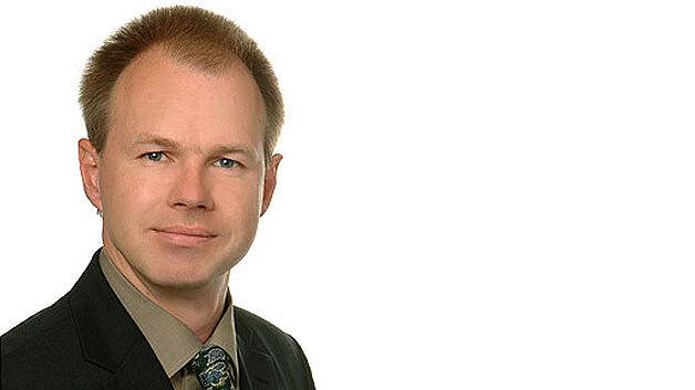 Berthold Hellenthal, Leiter des Progressive SemiConductor Programs (PSCP) bei Audi.