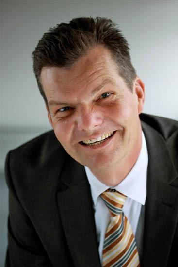 Prof. Dr.-Ing. Jörg Wollert