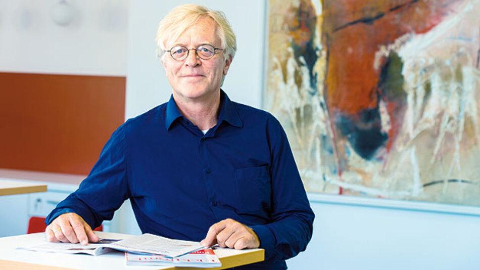 Dr. Jens Würtenberg - Elektronik Redakteur
