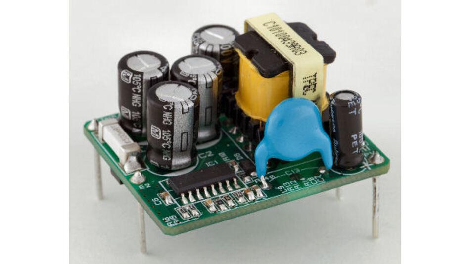wts // electronic liefert mit Tech Power electronics kundenspezifische sowie Standard-Transformatoren und Wickelgüter