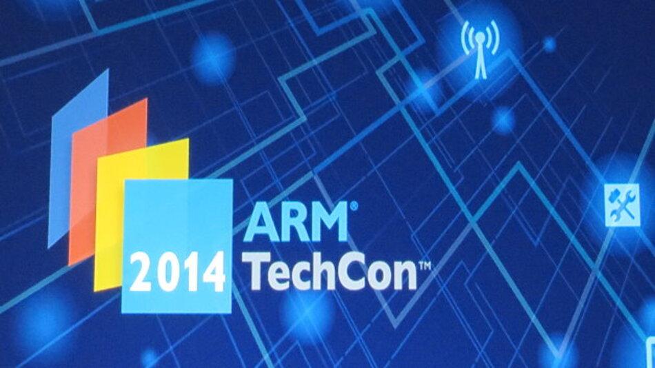 ARM TechCon 2014: Kann ARMs Cortex-M7 einen DSP ersetzen