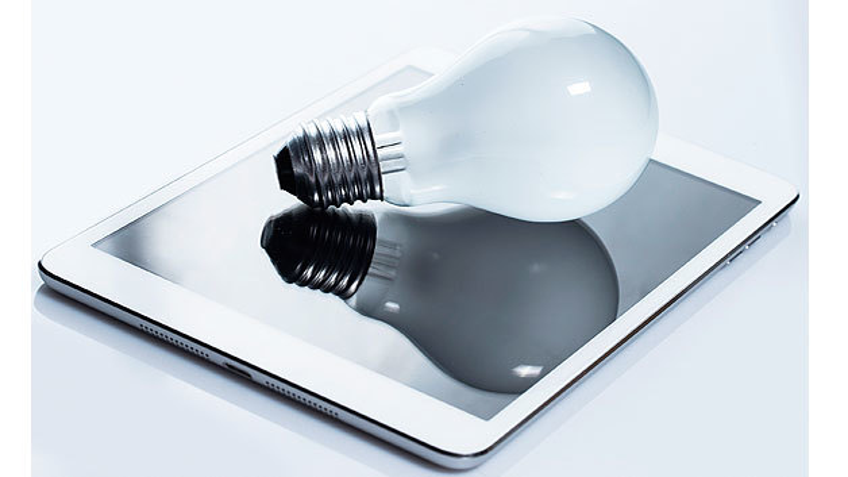 Design von Smart-Lighting-Systemen