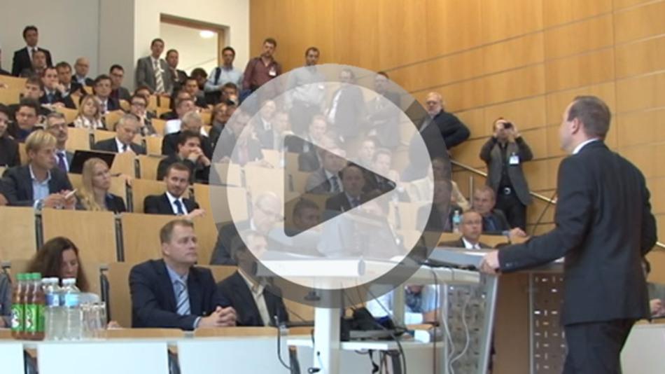 Bordnetz Kongress 2014 in Landshut