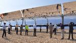 140.000 Quadratkilometer Solarzellen für CO₂-freien Flugverkehr