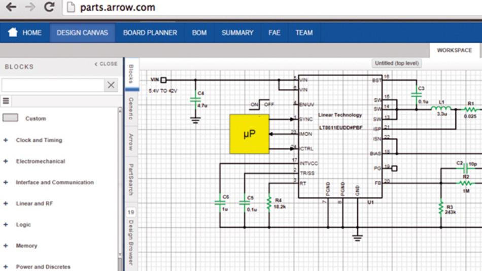 parts.arrow.com