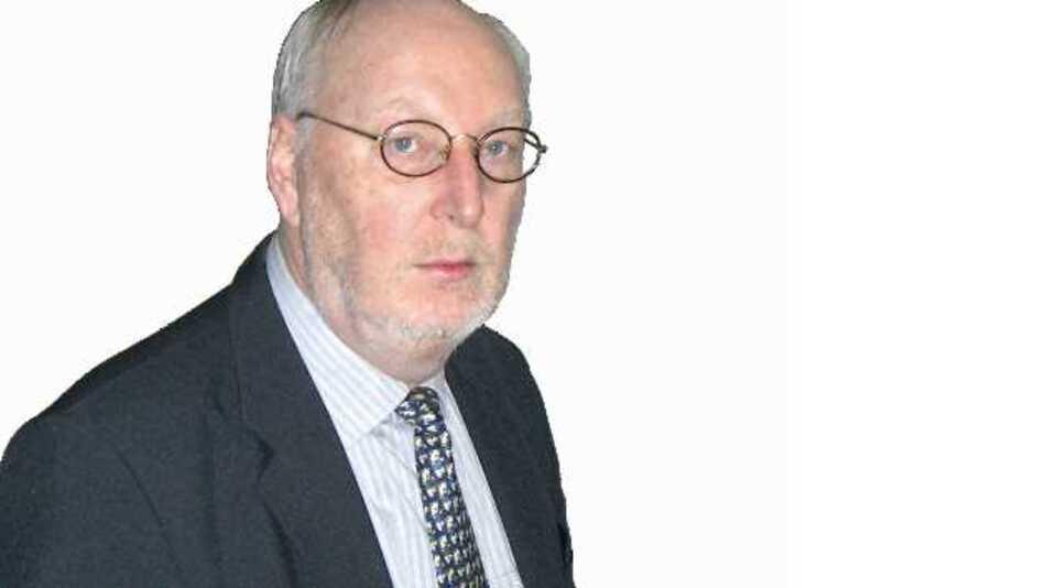 Nach vielen Jahren in der Messtechnikbranche gründete Gerd von Garrel die StanTronic Instruments GmbH. Nun verstarb er plötzlich und unerwartet.