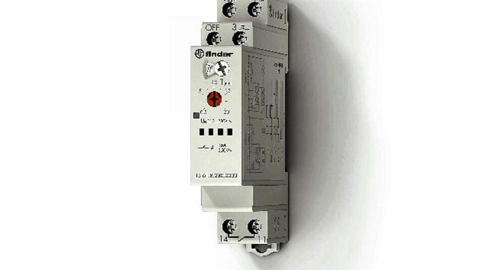 Stromstoßschalter, Typ 13.61