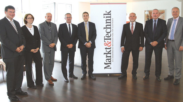 Markt&Technik-Forum »Stromversorgungs-Distribution« 2014